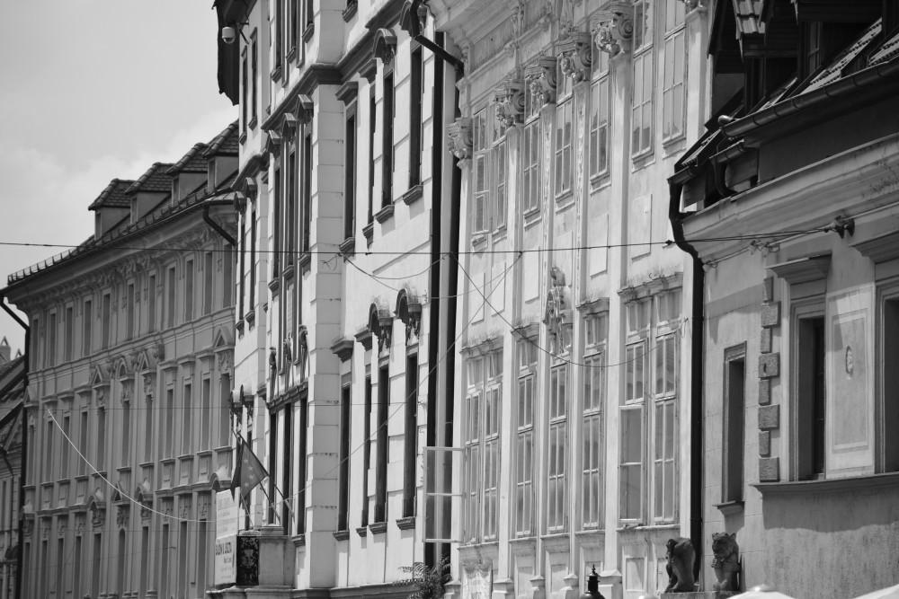centre historique de Bratislava