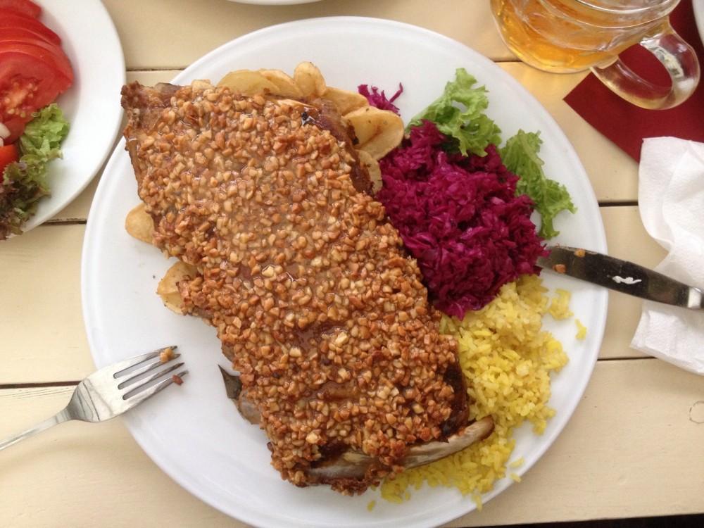 Podwale restaurant