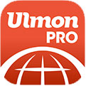 Ulmon Pro City Map 2 Go