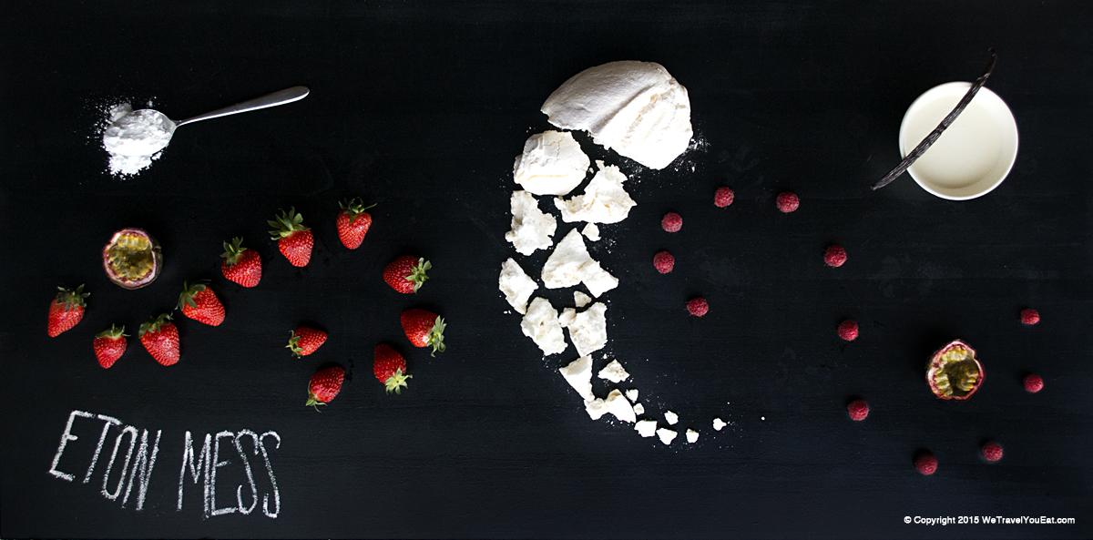 dessert anglais, facile, économique, pas cher, étudiant, recette fête, dessert pour soirée