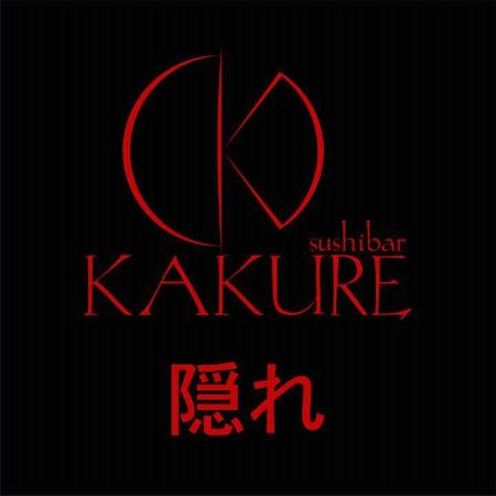 logo kakure-sushibar