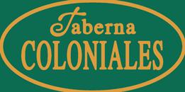 logo Taberna Coloniales