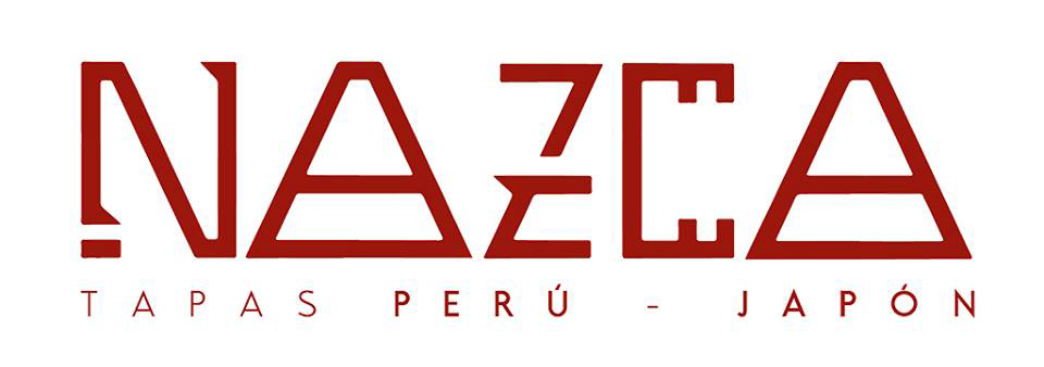 logo Tapas Nazca