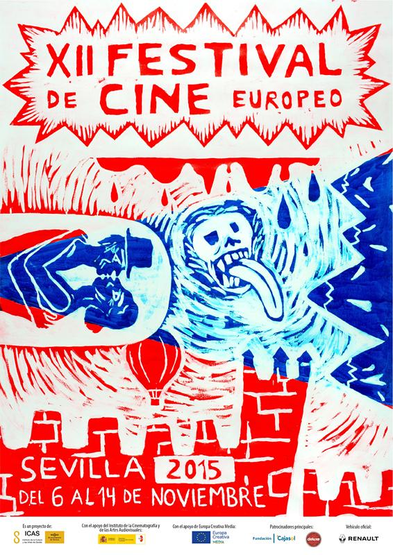 festival de cine europeo sevilla